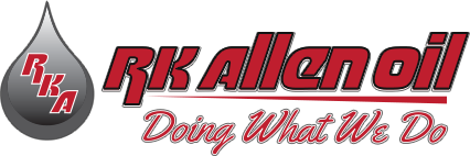 RK ALLEN OIL | DOING WHAT WE DO